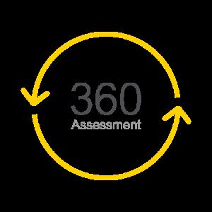 360 Assessment Logo