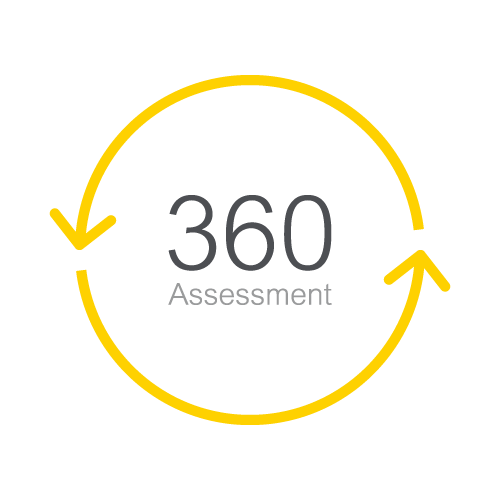 360 Assessment Logo