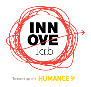InnoveLab Teamed Up with Humance Logo