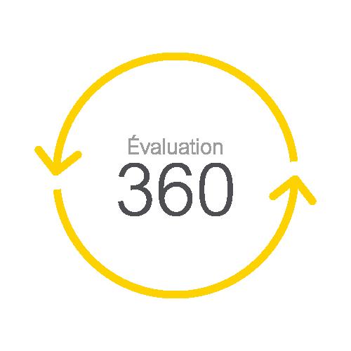 Logo Évaluation 360 de Humance