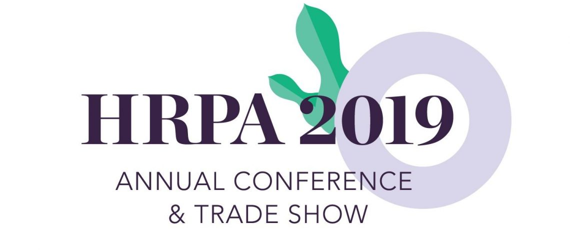 HRPA Logo